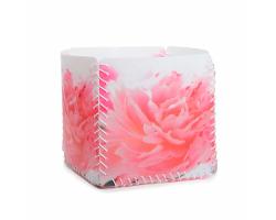 Aufbewahrungsbox - Rosa pink