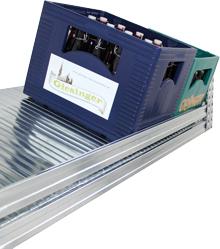Details / Artikel konfigurieren - Getränkekistenboden S1 90x50